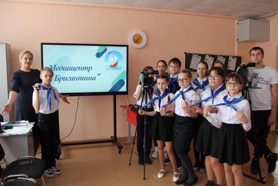 Всемирный день детского телевидения