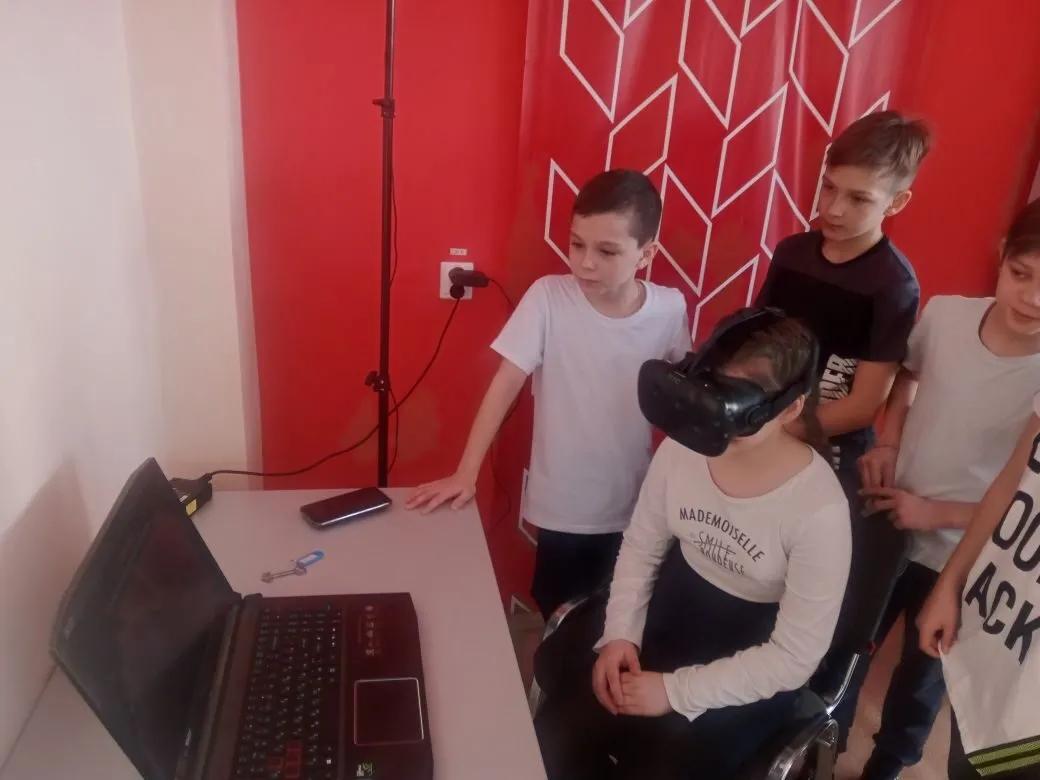 День виртуальной реальности